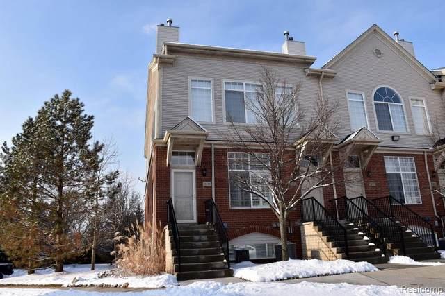 30685 Ardmore Court, Novi, MI 48377 (#2200010673) :: BestMichiganHouses.com