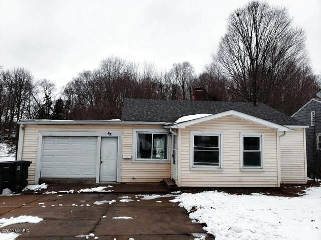 53 State St, HILLSDALE CITY, MI 49242 (#53020003494) :: The Alex Nugent Team | Real Estate One