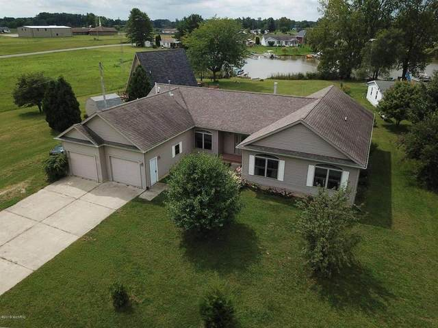 14762 E Merry Dr, AMBOY TWP EAST, MI 49232 (#53020004330) :: The Mulvihill Group
