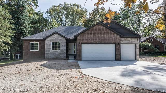 5550 24 MILE Road, Shelby Twp, MI 48316 (#2200012183) :: Alan Brown Group