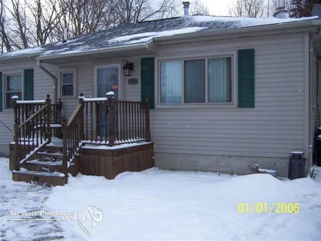 1498 Alberta Ave, Burton, MI 48509 (#5050005795) :: Springview Realty