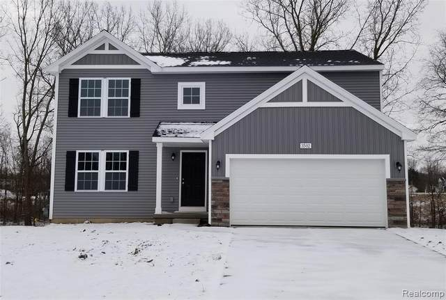 3275 Hill Hollow Lane, Howell Twp, MI 48855 (#2200012353) :: The Buckley Jolley Real Estate Team