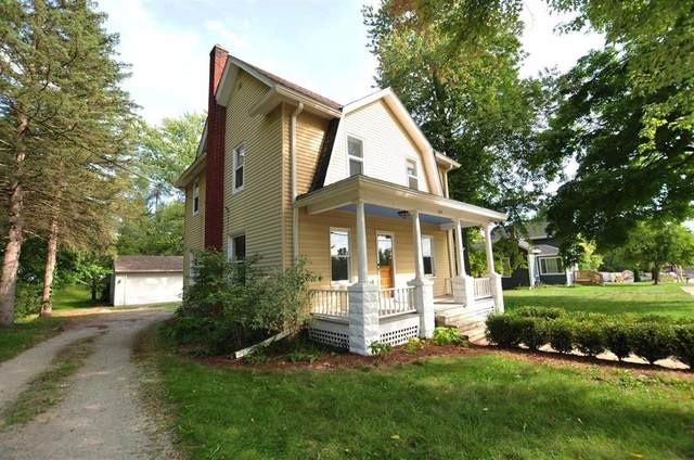 225 Monroe Street, Saline, MI 48176 (#543271190) :: The Buckley Jolley Real Estate Team
