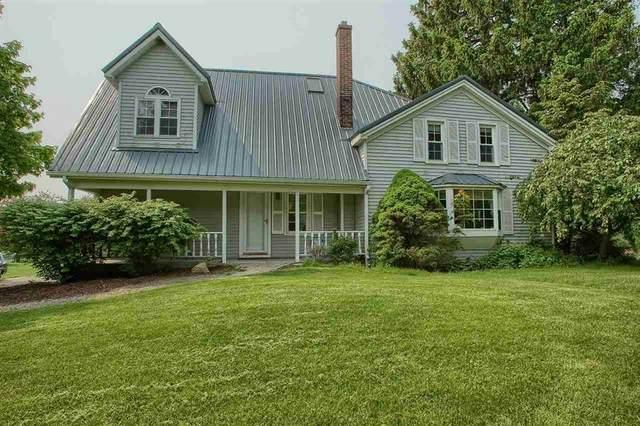 68100 Dequindre Road, Washington Twp, MI 48095 (#58050005976) :: Springview Realty