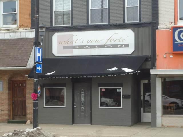 135 S Cochran Avenue, Charlotte, MI 48813 (#630000244251) :: Novak & Associates