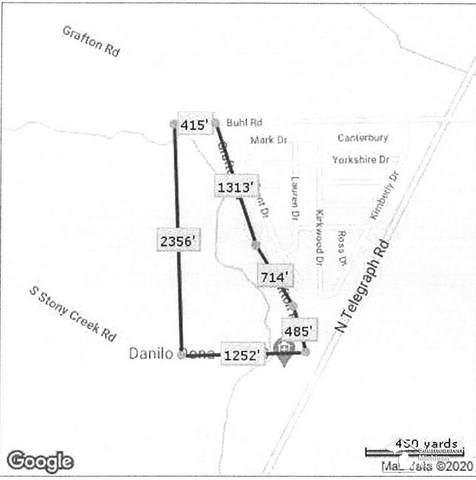 00 Grafton, Frenchtown Twp, MI 48117 (#57050006048) :: The BK Agency