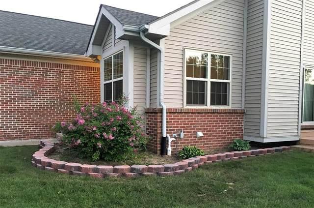 6136 Columbia Drive, Ypsilanti Twp, MI 48197 (#543271250) :: The Buckley Jolley Real Estate Team