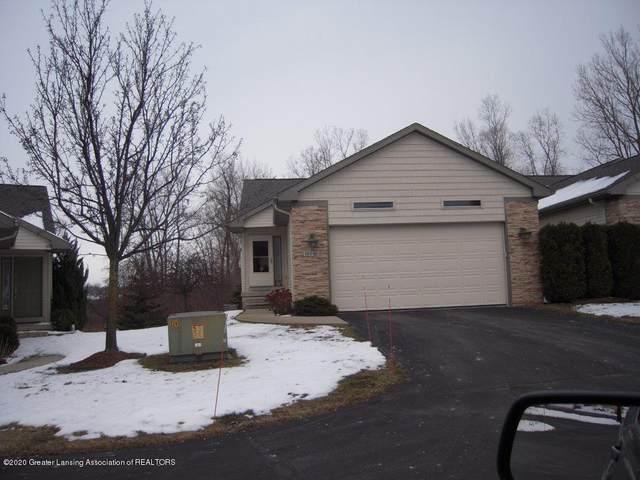 16092 Park Lake Road #7, Bath Twp, MI 48823 (#630000244279) :: Duneske Real Estate Advisors
