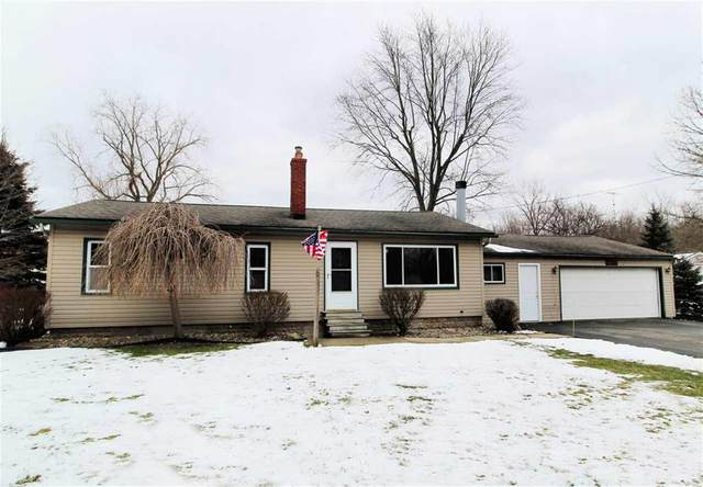 6345 Porter Road, Grand Blanc Twp, MI 48439 (MLS #5050006161) :: The Toth Team