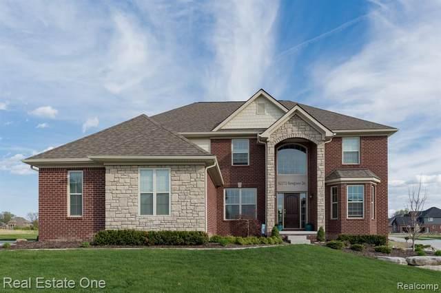 62272 Sawgrass Drive, Washington Twp, MI 48094 (#2200013669) :: Springview Realty