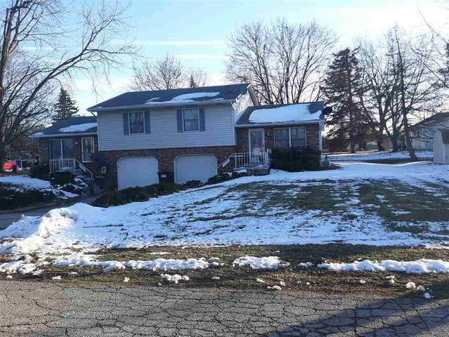 1946 Owosso Ave, Caledonia Twp, MI 48867 (#5050006206) :: The Buckley Jolley Real Estate Team