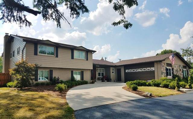 13443 Danbury Court, Plymouth Twp, MI 48170 (#543271296) :: The Buckley Jolley Real Estate Team