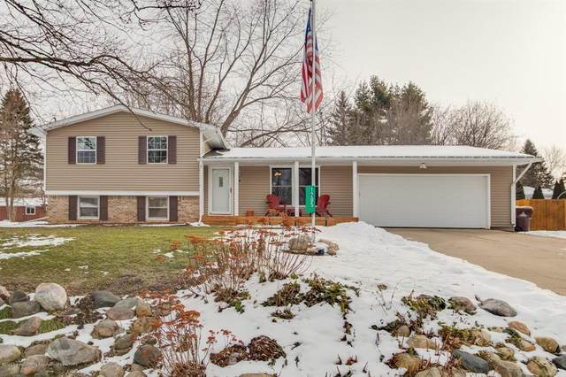 1205 Redpole Drive, Dewitt, MI 48820 (#630000244319) :: Duneske Real Estate Advisors