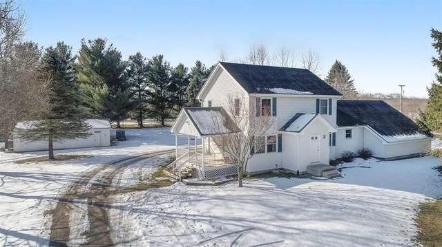 3205 N Territorial Road, Webster, MI 48105 (#543271251) :: The Buckley Jolley Real Estate Team
