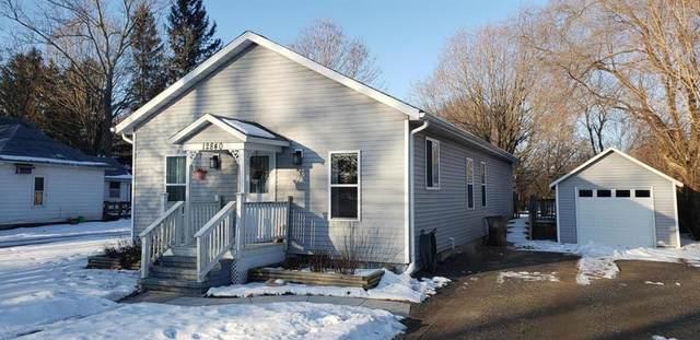 12840 S Wacousta, Watertown Twp, MI 48822 (#630000244336) :: Duneske Real Estate Advisors