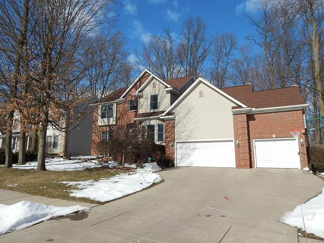 2546 Julie Way, Dewitt Twp, MI 48820 (#630000244340) :: RE/MAX Nexus