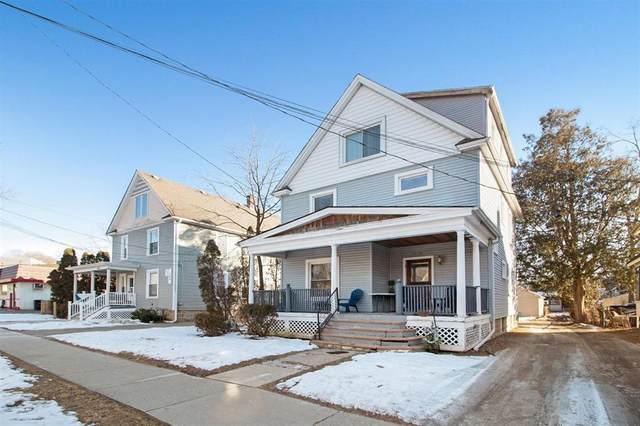 938 Dewey Avenue, Ann Arbor, MI 48104 (#543271326) :: Springview Realty