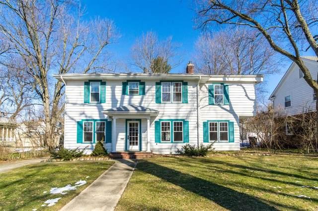 1515 Morton Avenue, Ann Arbor, MI 48104 (#543271321) :: Springview Realty