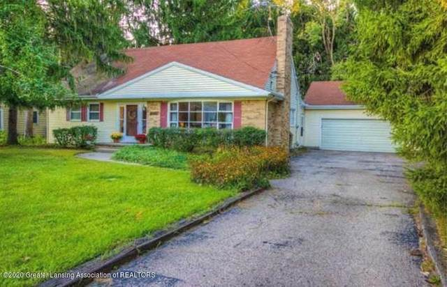 3858 Willoughby, Delhi Charter Twp, MI 48842 (#630000244348) :: Springview Realty