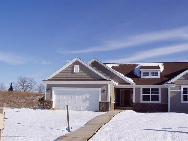 1217 Wineleaf Lane, Dewitt, MI 48820 (#630000244350) :: RE/MAX Nexus
