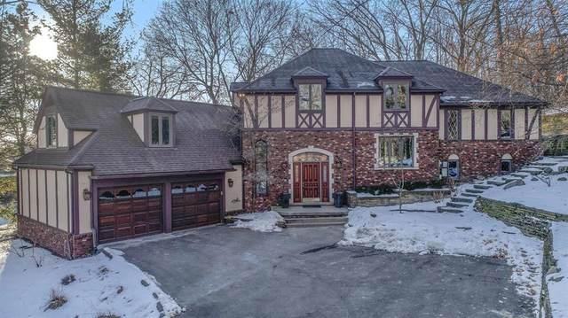 2976 Hickory Lane, Ann Arbor, MI 48104 (#543271104) :: Springview Realty