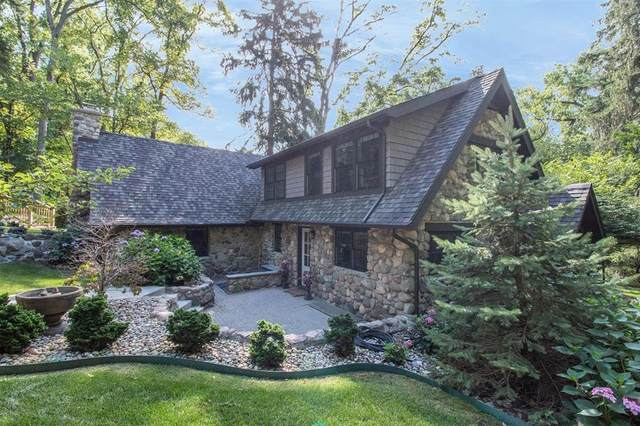 3100 Geddes Avenue, Ann Arbor, MI 48104 (#543271342) :: The Buckley Jolley Real Estate Team