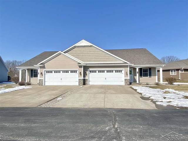6 Sanctuary Way, Tittabawassee Twp, MI 48623 (#61050006423) :: Alan Brown Group