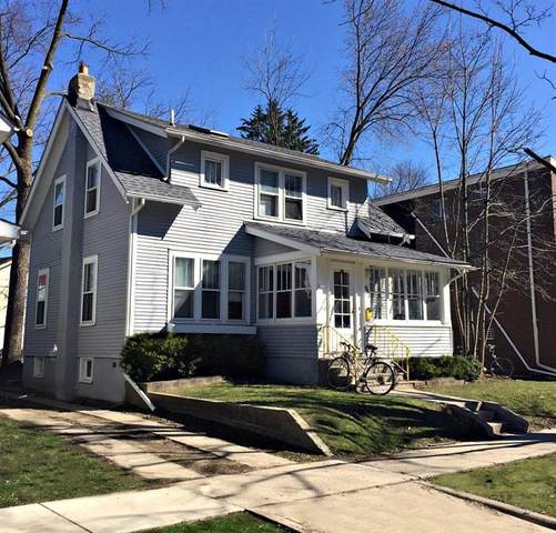 931 Dewey, Ann Arbor, MI 48104 (#543271365) :: The Buckley Jolley Real Estate Team