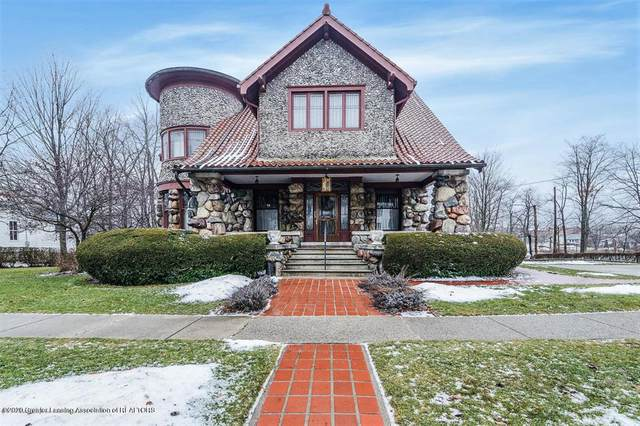 202 S River Street, Eaton Rapids, MI 48827 (#630000244374) :: The Alex Nugent Team | Real Estate One