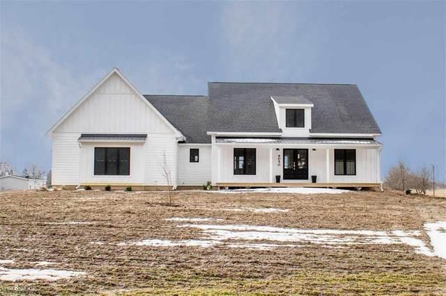 9050 Mason, Middlebury Twp, MI 48866 (#5050006522) :: GK Real Estate Team