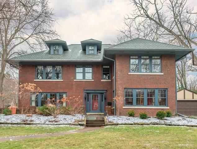1912 Austin Avenue, Ann Arbor, MI 48104 (#543271237) :: The Buckley Jolley Real Estate Team