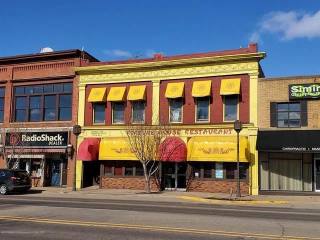 212 W Main Street, Owosso Twp, MI 48867 (MLS #630000244408) :: The Toth Team