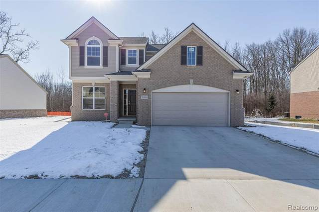 26883 Princeton Court, Southfield, MI 48034 (#2200015230) :: The Buckley Jolley Real Estate Team
