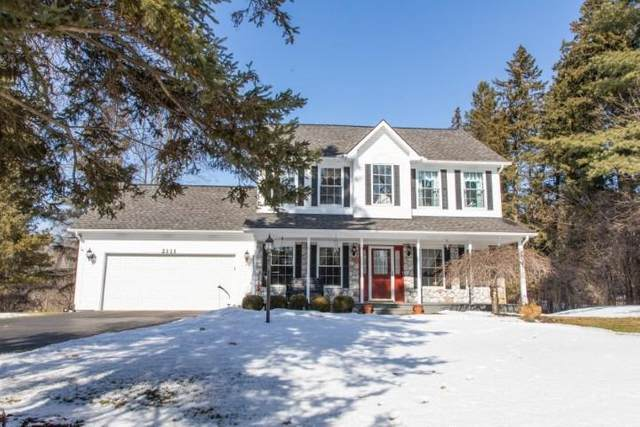 2111 Stone Henge Ct, Holly Twp, MI 48430 (#5050006564) :: The Buckley Jolley Real Estate Team