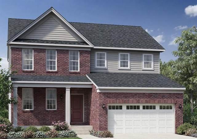 293 Brookdale Street, Scio Township, MI 48103 (#543271421) :: The Buckley Jolley Real Estate Team