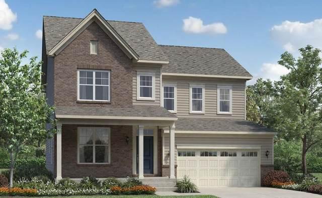 386 Trailwoods Court, Scio Township, MI 48103 (#543271422) :: The Buckley Jolley Real Estate Team