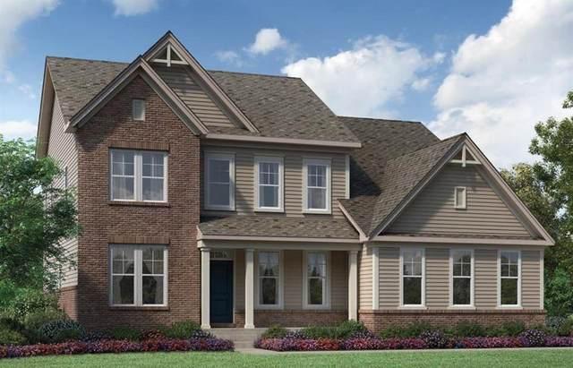409 Blossom Drive, Scio Township, MI 48103 (#543271425) :: The Buckley Jolley Real Estate Team