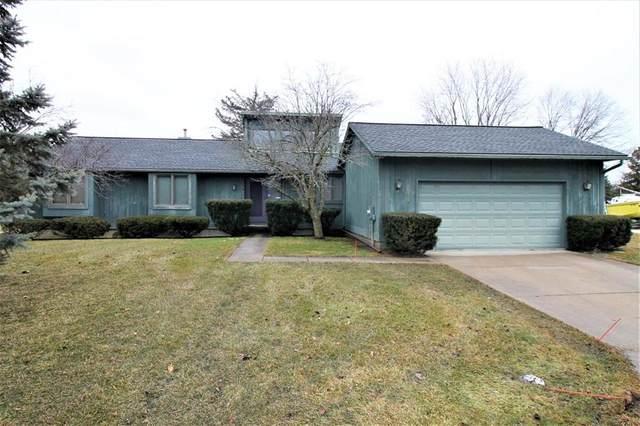 3632 Wellington Cross Road, Ann Arbor, MI 48105 (#543271417) :: The Buckley Jolley Real Estate Team