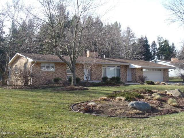 2031 Spring Rd, Hillsdale Twp, MI 49242 (#53020006926) :: The Alex Nugent Team | Real Estate One