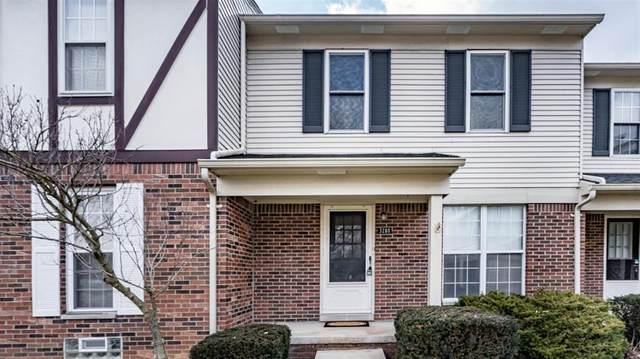3280 Alpine Drive, Ann Arbor, MI 48108 (#543271285) :: The Buckley Jolley Real Estate Team