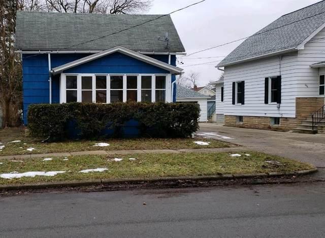 812 Eaton Street, Jackson, MI 19203 (#543271450) :: Team DeYonker