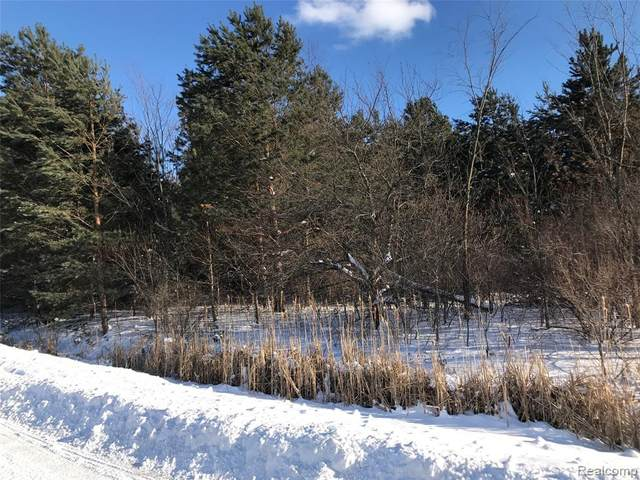 Lots 35 & 36 Cranbrook, Marlette, MI 48453 (#2200015746) :: RE/MAX Nexus