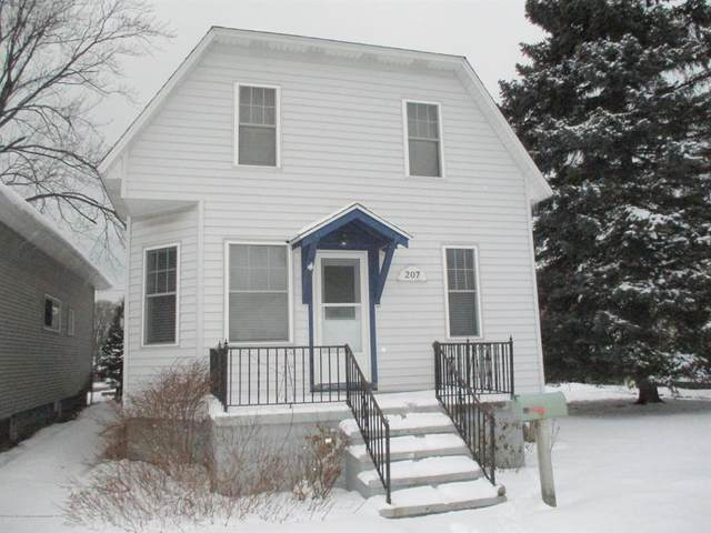 207 N James Street, Ludington, MI 49431 (#630000244439) :: RE/MAX Nexus