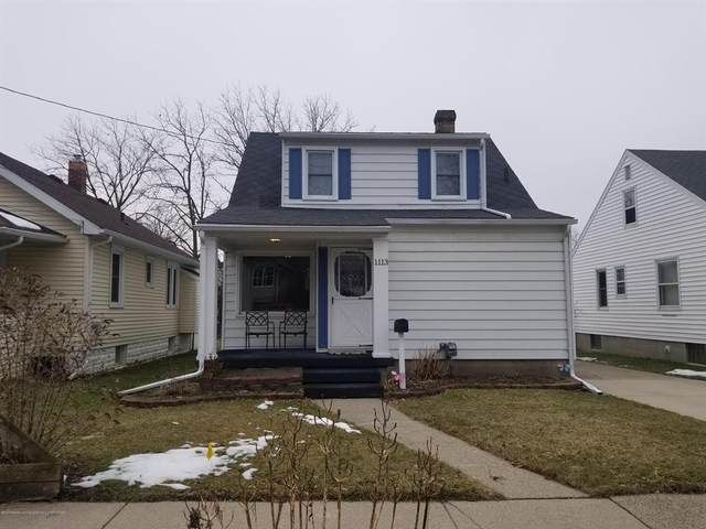 1113 N Jenison Avenue, Lansing, MI 48915 (#630000244437) :: The Mulvihill Group