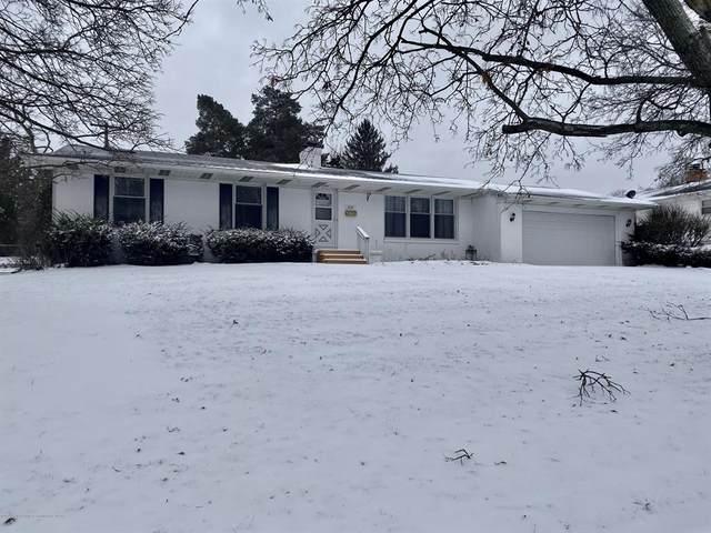 3121 Snowglen Lane, Lansing, MI 48917 (#630000244438) :: The Mulvihill Group