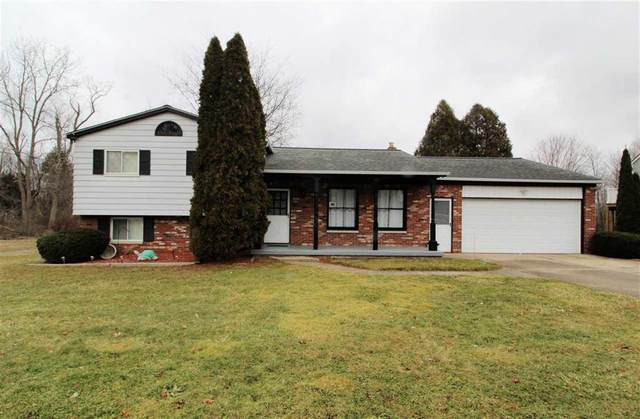6218 W River Road, Flint Twp, MI 48433 (#5050006713) :: The Merrie Johnson Team