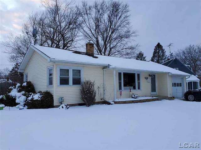 804 Outer Drive, Tecumseh, MI 49286 (#56050006803) :: GK Real Estate Team