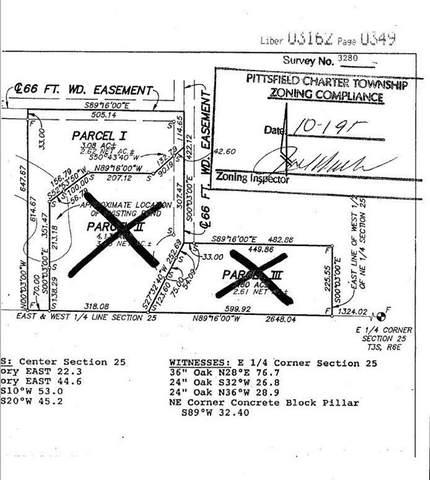 4610 Crane Court, Pittsfield Twp, MI 48197 (#543271439) :: The Alex Nugent Team | Real Estate One
