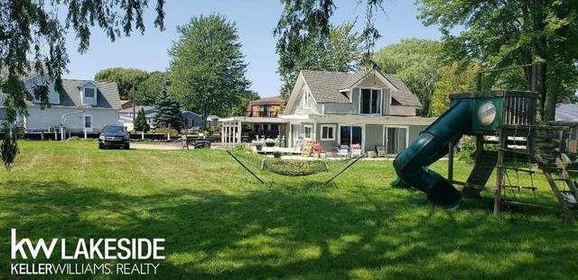 47020 Land St, Chesterfield Twp, MI 48047 (MLS #58050006870) :: The John Wentworth Group