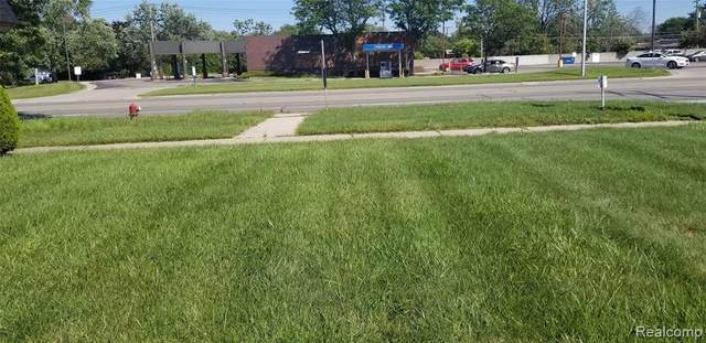 VACANT Harper, Saint Clair Shores, MI 48082 (#2200016473) :: The Mulvihill Group